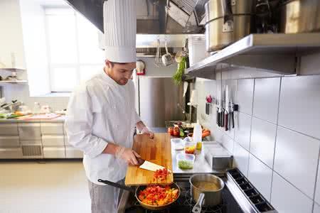 Versicherungen für die Gastronomie