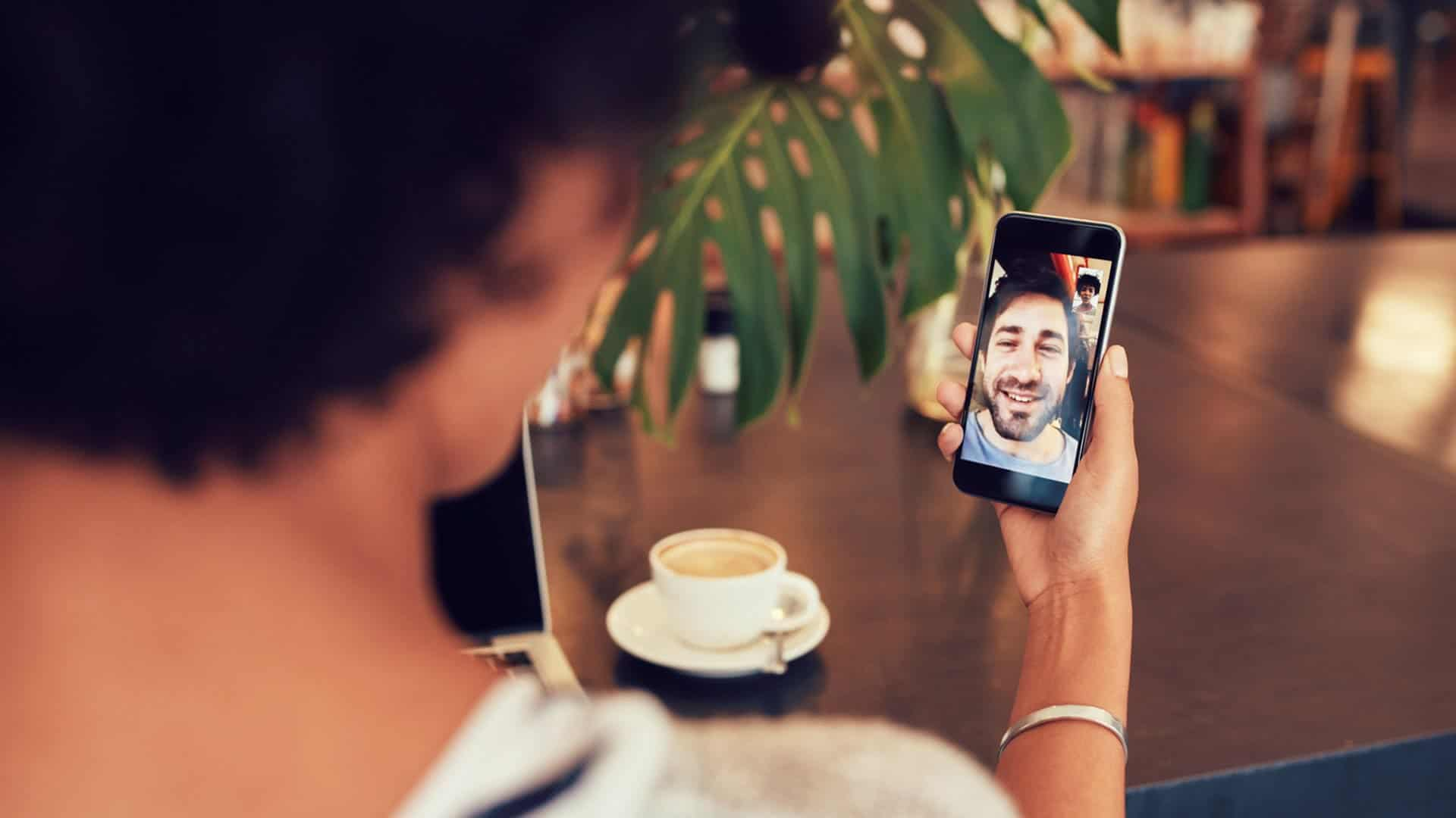 Video-Telefonie leicht gemacht: Mit diesen Apps sparen Sie Datenvolumen