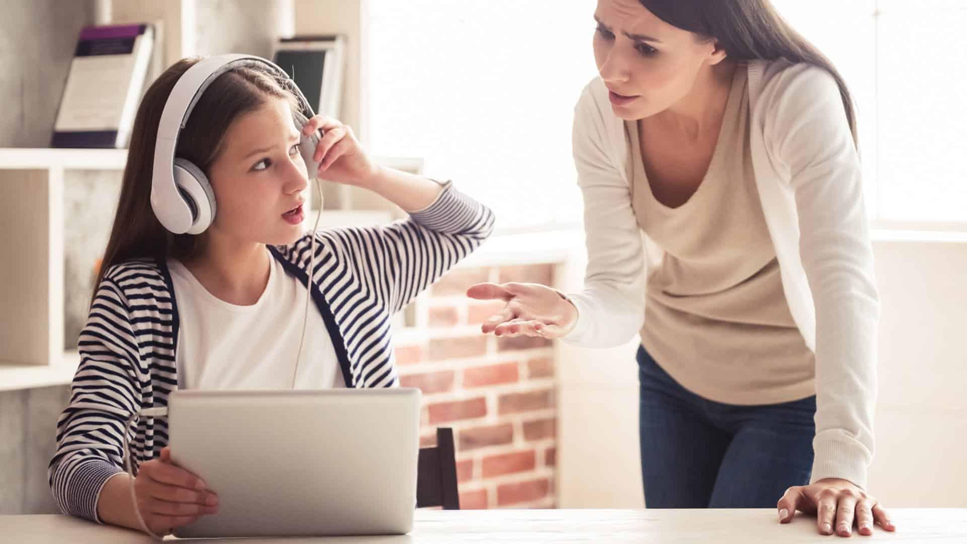 Ihr Kind  verteilt den neuen Musik-Clip freudig unter seinen Freunden – Und Sie kostet das plötzlich mehrere Tausend Euro?