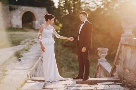 MoneyCheck | Kredit für Hochzeit