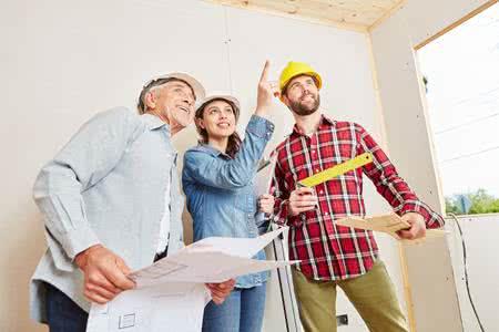 MoneyCheck | Bauversicherung bei Neubau und Umbau