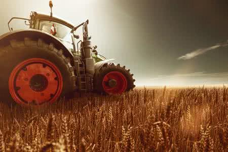 MoneyCheck | Traktorversicherung