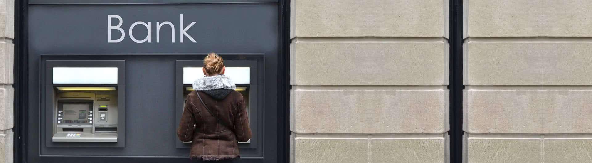Kredit trotz P-Konto