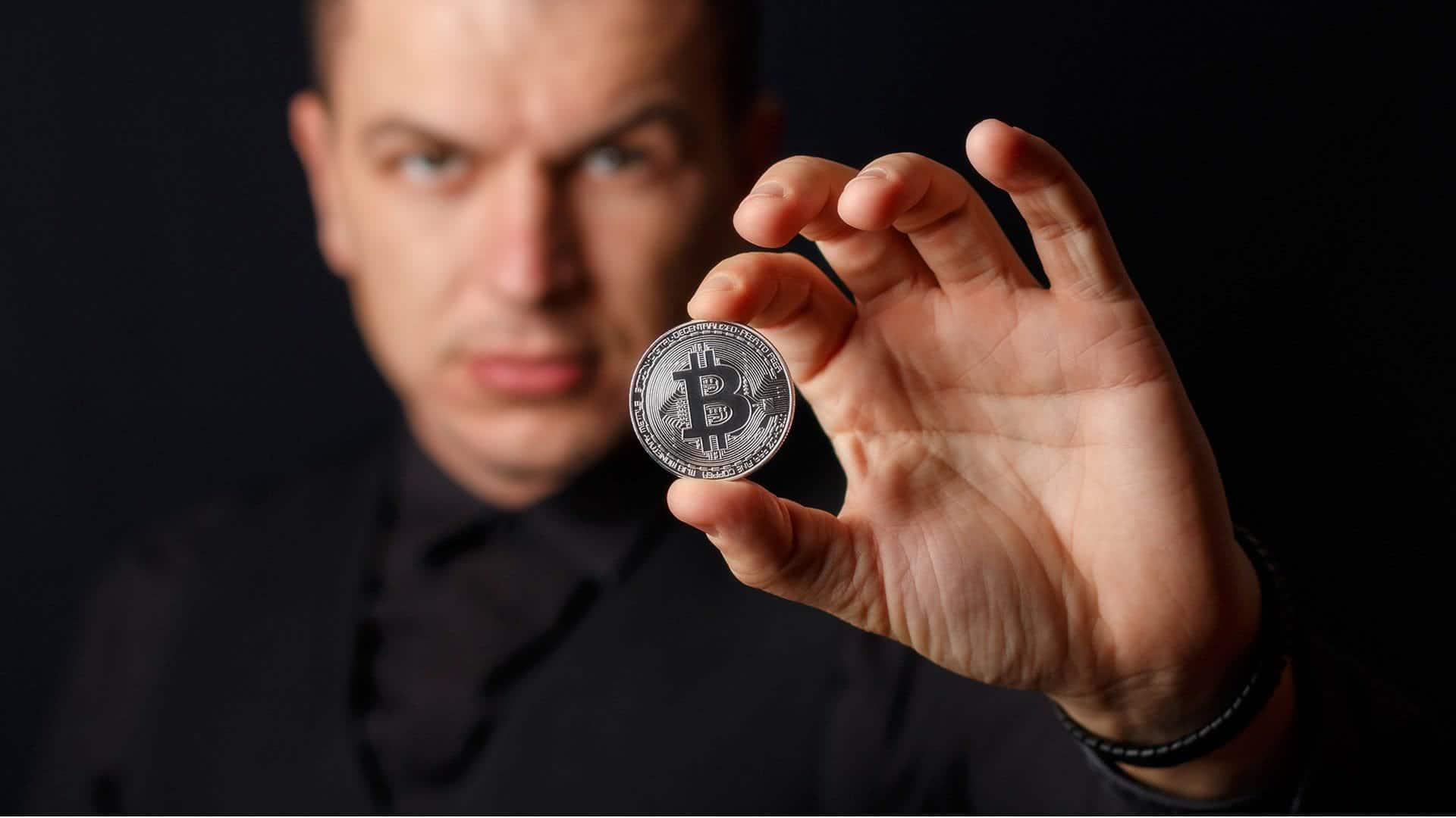 Klimasünder: Bitcoin