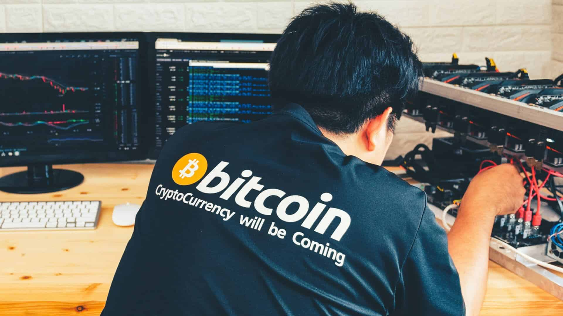 Mit Bitcoins zum Millionär?