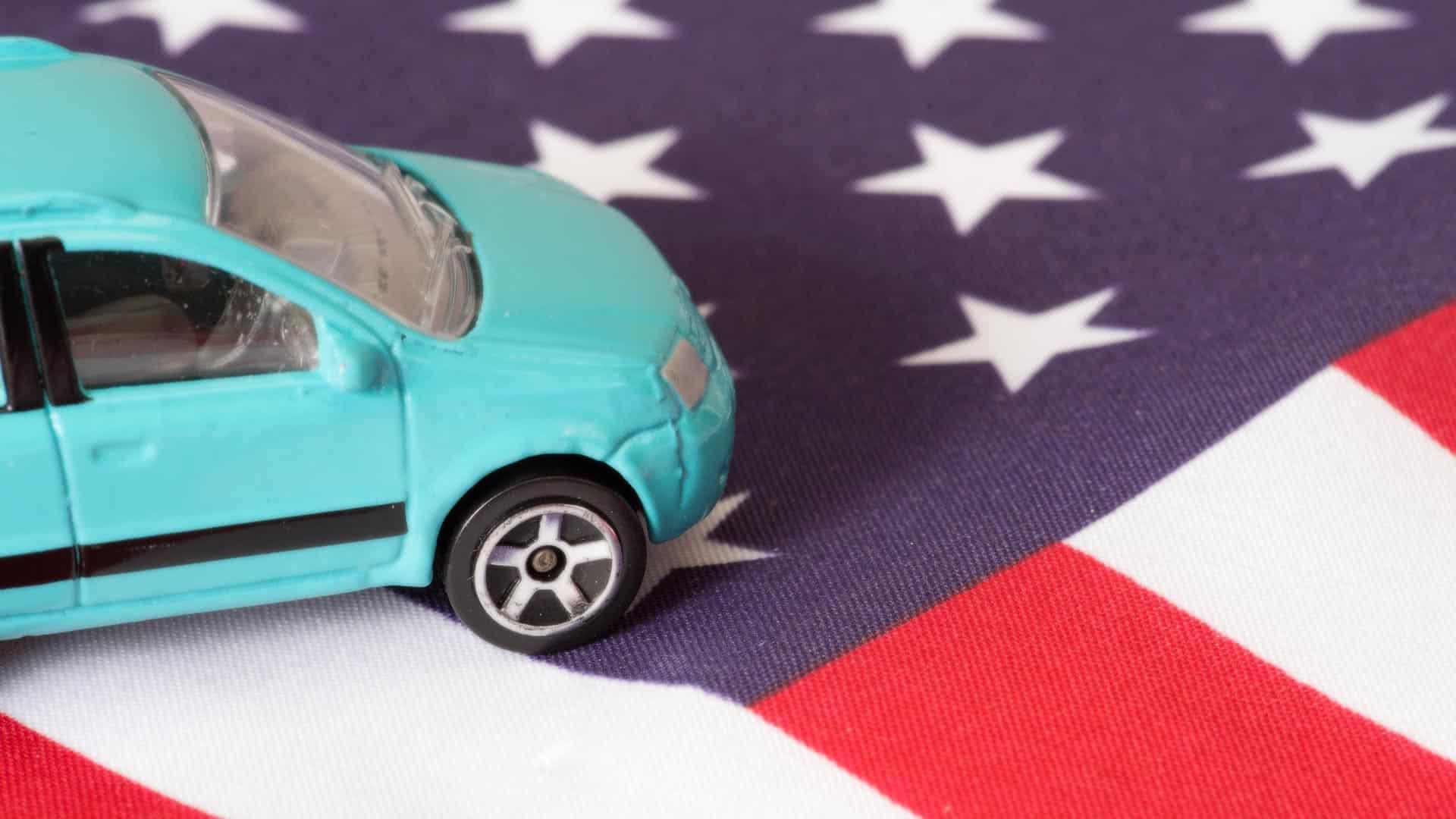 Bald Strafzölle auf deutsche Autos in den USA?