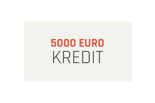 MoneyCheck | 5000 Euro Kredit