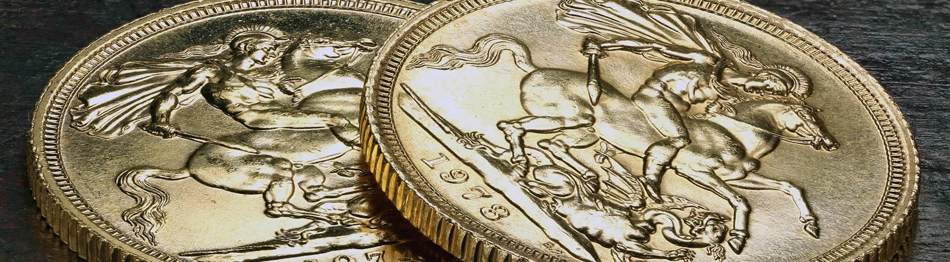 In Sammlermünzen investieren – lohnt sich das?