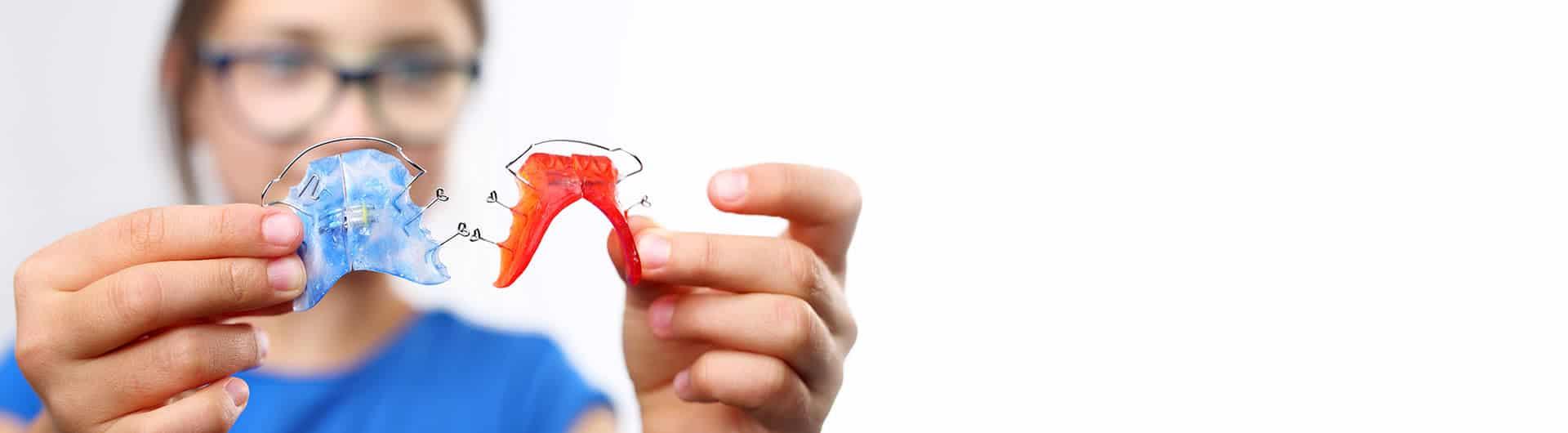 Die Zahnzusatzversicherung für Kieferorthopädie (Kinder)