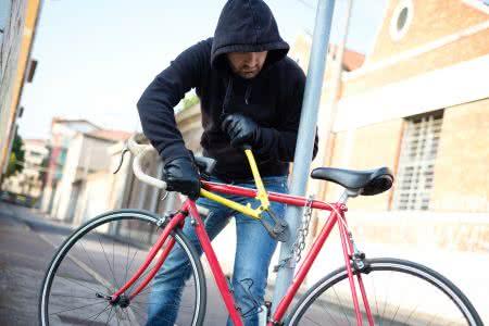 MC | Fahrradversicherung Diebstahl