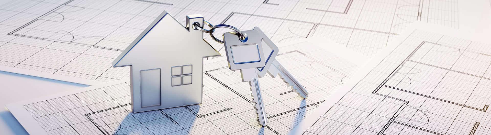Baufinanzierung: Zinsfestschreibung und variabler Zinssatz
