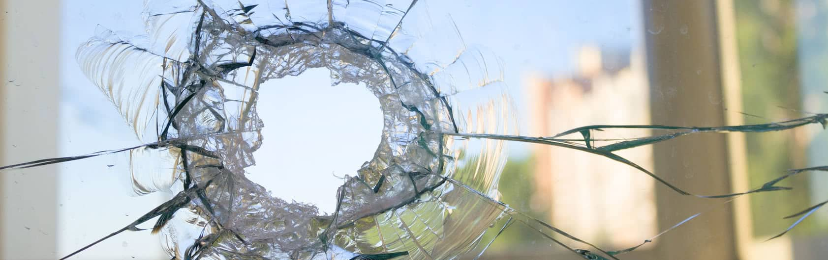 Hausratversicherung Glasbruch