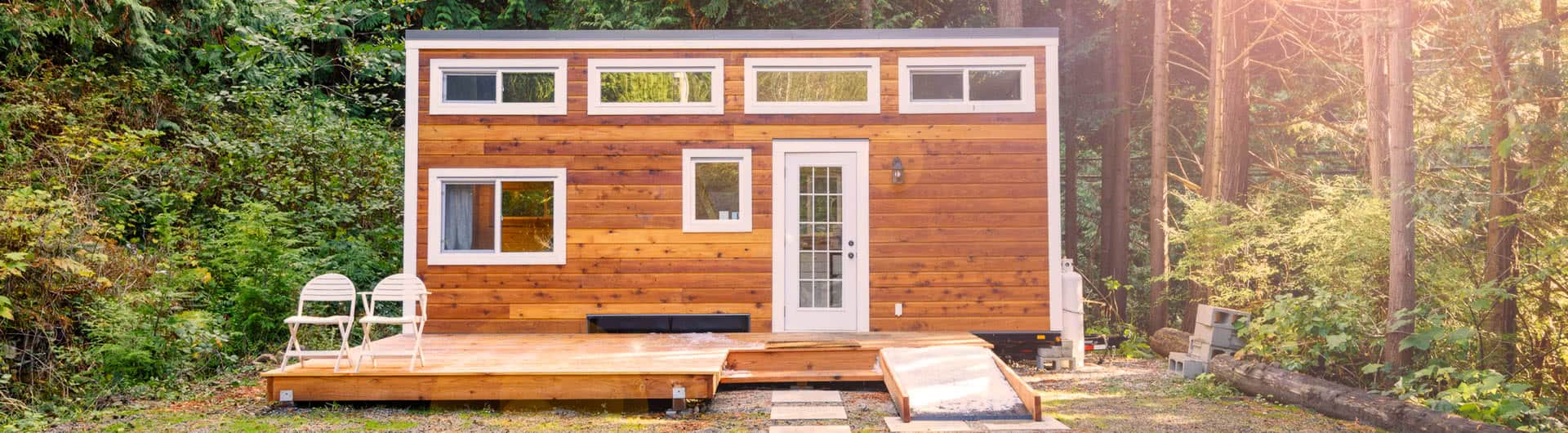 Tiny houses – Ein günstiger Weg ins Eigenheim?