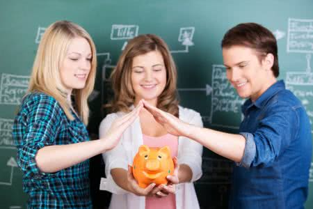 MC   Kredit trotz Bafög mit Sofortzusage Student