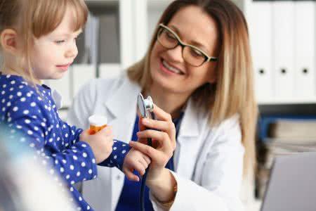 MC | Berufshaftpflichtversicherung Kinderarzt