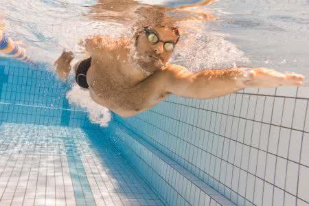 MC | Berufshaftpflichtversicherung Schwimmlehrer