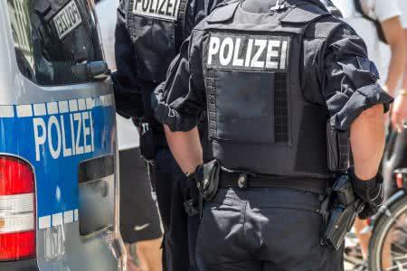 MC   Diensthaftpflichtversicherung Polizei