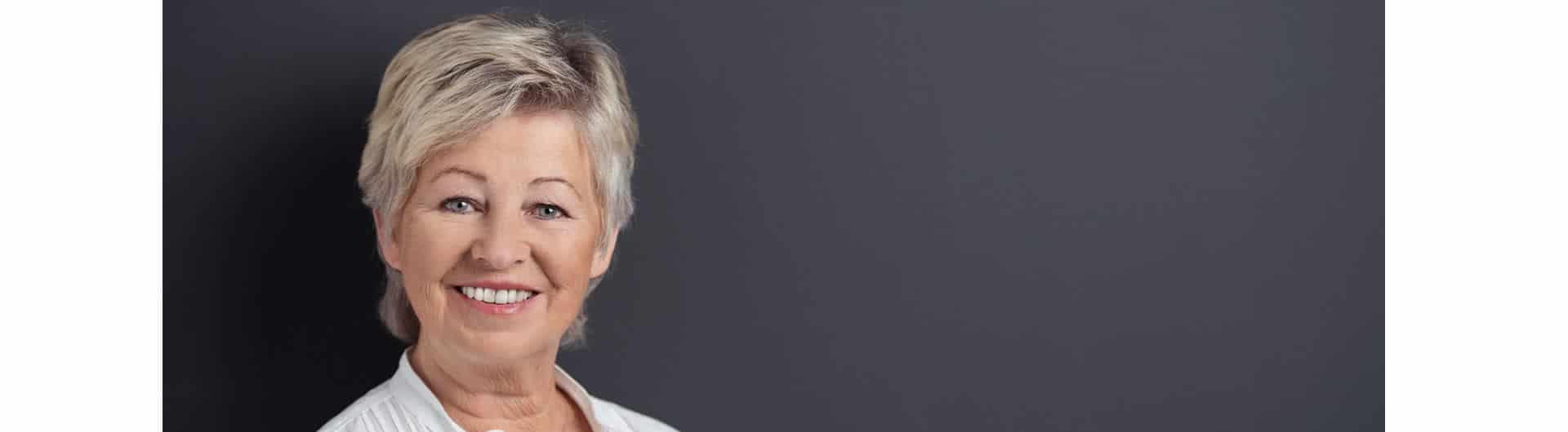 Zahnzusatzversicherung ab 60 (Generation 60+)