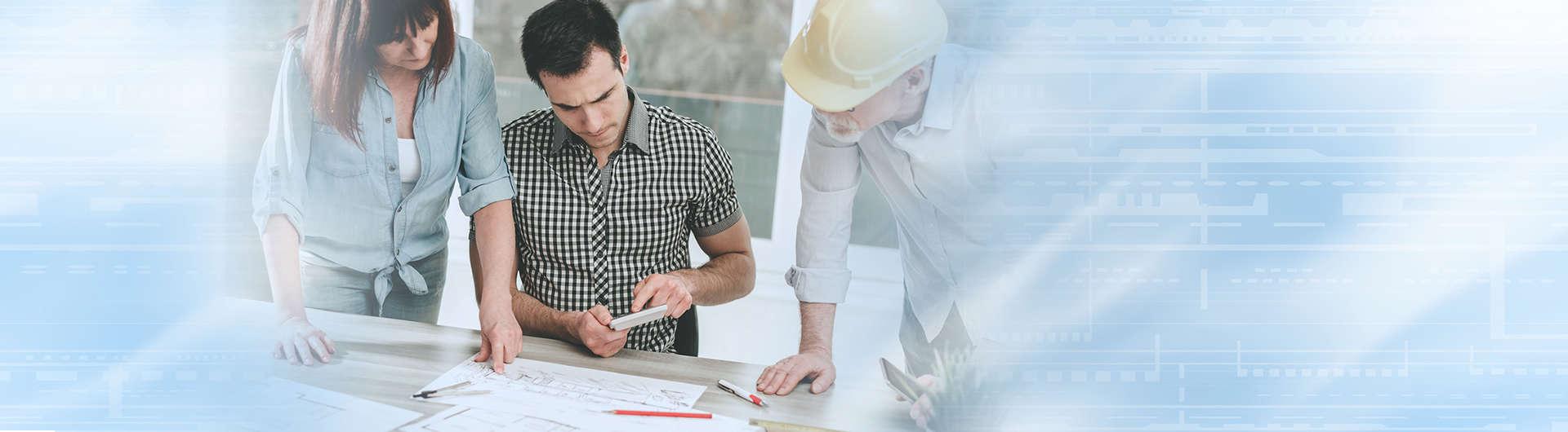 Berufshaftpflicht Architekten