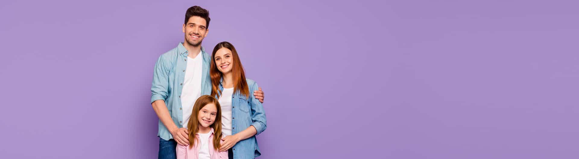 Familien Versicherungspaket