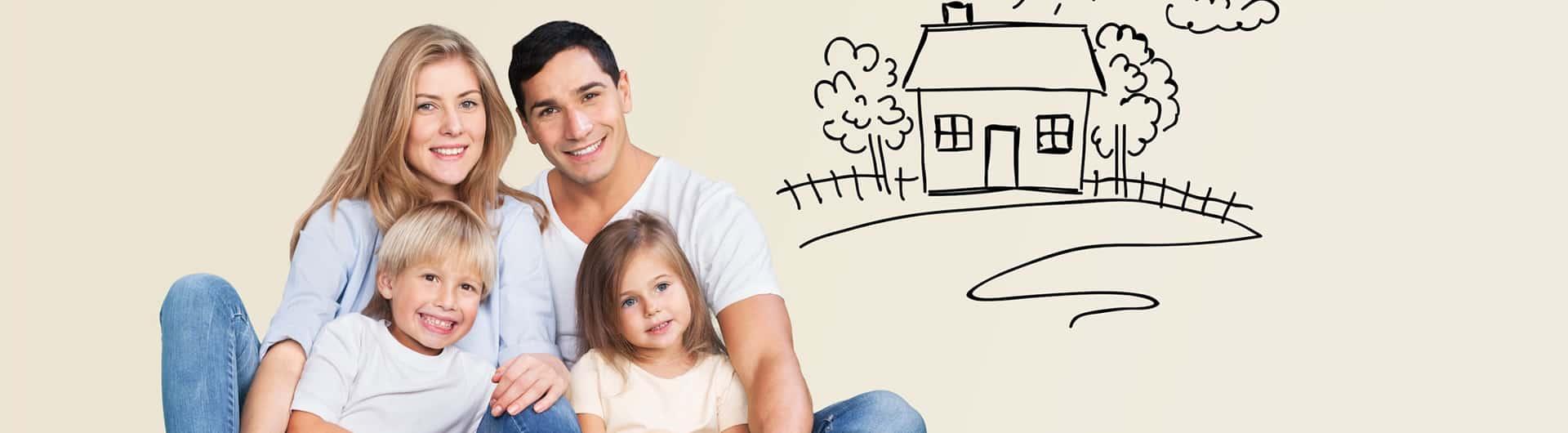 Haus richtig versichern - Ihr Haus Versicherungspaket