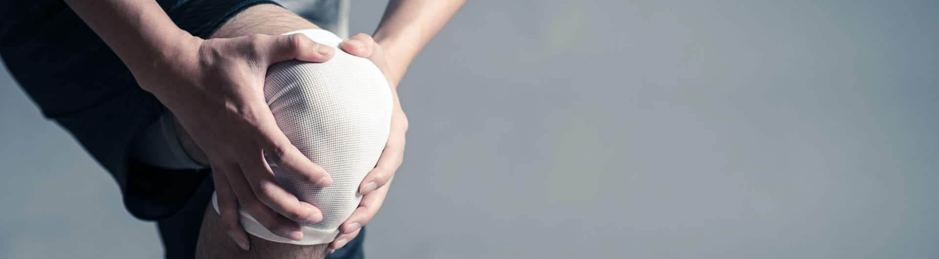 Unfallversicherung Kreuzbandriss - Zahlt die Versicherung?